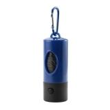 Zasobnik na psie odchody, lampka LED (V9634-04)