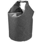 Wodoodporna torba Traveller 5 l, melanż (10055200)
