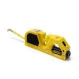 Miara 2 m, poziomica i laser (V5653-08)