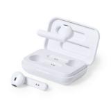 Antybakteryjne bezprzewodowe słuchawki douszne (V0108-02)