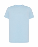 T-shirt dla dzieci 190 SKY BLUE (TSRK 190 SK)