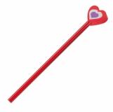 Ołówek z gumką z logo (1062005)
