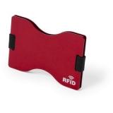 Etui na karty z ochroną RFID (V9854-05)