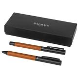 Balmain Zestaw piśmienniczy Woodgrain Duo  (10688300)