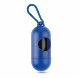 TEDY Pojemnik na torebki dla psa z logo (MO7681-04)