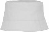 bialy, kapelusz przeciwsloneczny dla dzi (38672010)