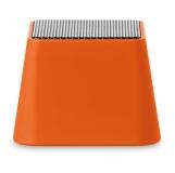 BOOBOOM Mini głośnik na bluetooth z logo (MO8396-10)