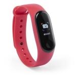 Monitor aktywności, bezprzewodowy zegarek wielofunkcyjny (V0319-05)