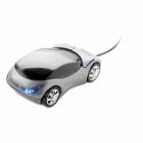 MINIA Mysz optyczna, samochód z nadrukiem (MO7187-18)