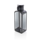 Szczelna butelka sportowa 600 ml Squared (P436.251)