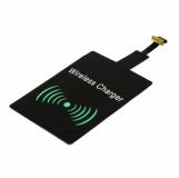 Adapter do ładowania bezprzewodowego Charge Ready, czarny z logo (R50171.02)