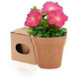 Ekologiczna doniczka do kwiatów (V8530-00)