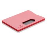 Etui na kartę kredytową, ochrona RFID (P820.324)