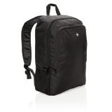"""Biznesowy plecak na laptopa 17"""" Swiss Peak (P762.220)"""
