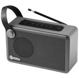ifidelity Radio z budzikiem Whirl  (10823700)