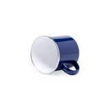 Emaliowany kubek 380 ml (V0984-04)