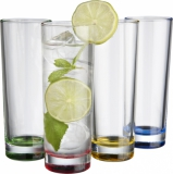 Avenue 4-elementowy zestaw szklanek Rocco (11286800)