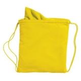 Worek ze sznurkiem, ręcznik (V8453-08)