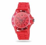 MOTIONZONE Kwarcowy zegarek na rękę z logo (MO7891-05)