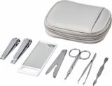 7-częściowy zestaw kosmetyczny Groomsby (12605602)
