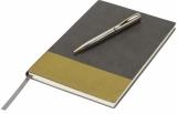 Luxe Zestaw podarunkowy: notatnik Midas i pióro (10726001)