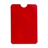 Etui na kartę kredytową, ochrona przed RFID (V0607-05)