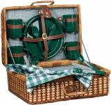 Kosz piknikowy z logo (6660401)