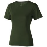 Elevate Damski t-shirt Nanaimo z krótkim rękawem (38012705)