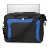 LEIRIA Modna torba na laptop 17 cali z logo (MO8566-37)