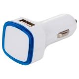 Ładowarka samochodowa USB (V3468-11)