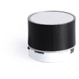 Głośnik bezprzewodowy 3W, radio, funkcja odbierania połączeń, czytnik kart micro SD (V3852-03)