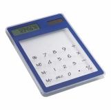 CLEARAL Kalkulator, bateria słoneczna z nadrukiem (IT3791-04)
