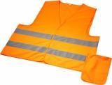 Kamizelka bezpieczeństwa Watch-out do użytku profesjonalnego w pokrowcu (10401001)