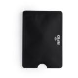 Etui na kartę kredytową, ochrona RFID (V0486-03)