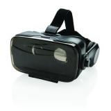 Okulary wirtualnej rzeczywistości, bezprzewodowe słuchawki (P330.151)