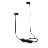 Bezprzewodowe słuchawki douszne z podświetleniem logotypu (P328.041)