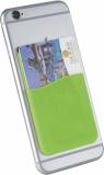 Silikonowy portfel na karty kredytowe (13421904)