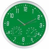 Zegar ścienny CrisMa z logo (4123809)