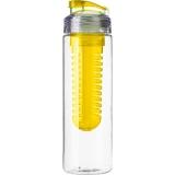 Butelka sportowa 650 ml z pojemnikiem na lód lub owoce (V9868-08)