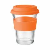 ASTOGLASS Kubek szklany 350 ml  (MO9992-10)