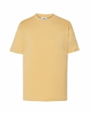 T-shirt dla dzieci 150 SAND (TSRK 150 SA)