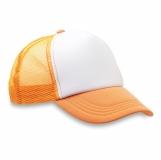 TRUCKER CAP Czapka -bejsbolówka z nadrukiem (MO8594-71)