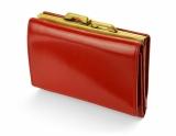 Portfel LINDA czerwony w pudełku (07207-04)