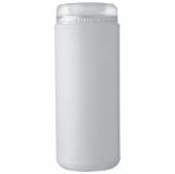 40 chusteczek do czyszczenia w plastikowym pude�ku z logo (68284CO)