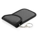 Etui na klucze samochodowe chroniące przed kradzieżą, ochrona RFID (P820.621)