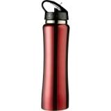 Próżniowa butelka 500 ml, słomka (V8467-05)