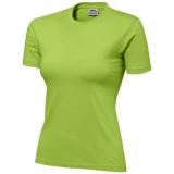 Slazenger Damski T-shirt Ace z krótkim rękawem (33S23724)