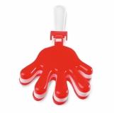 CLAP Kołatka w kształcie dłoni z logo (KC6813-05)