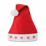 BONOSTAR Czapka świąteczna z LED z logo (CX1456-05)
