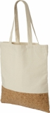 Bawełniano-korkowa torba (12029200)
